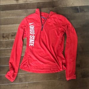 Ohio State Nike Pullover